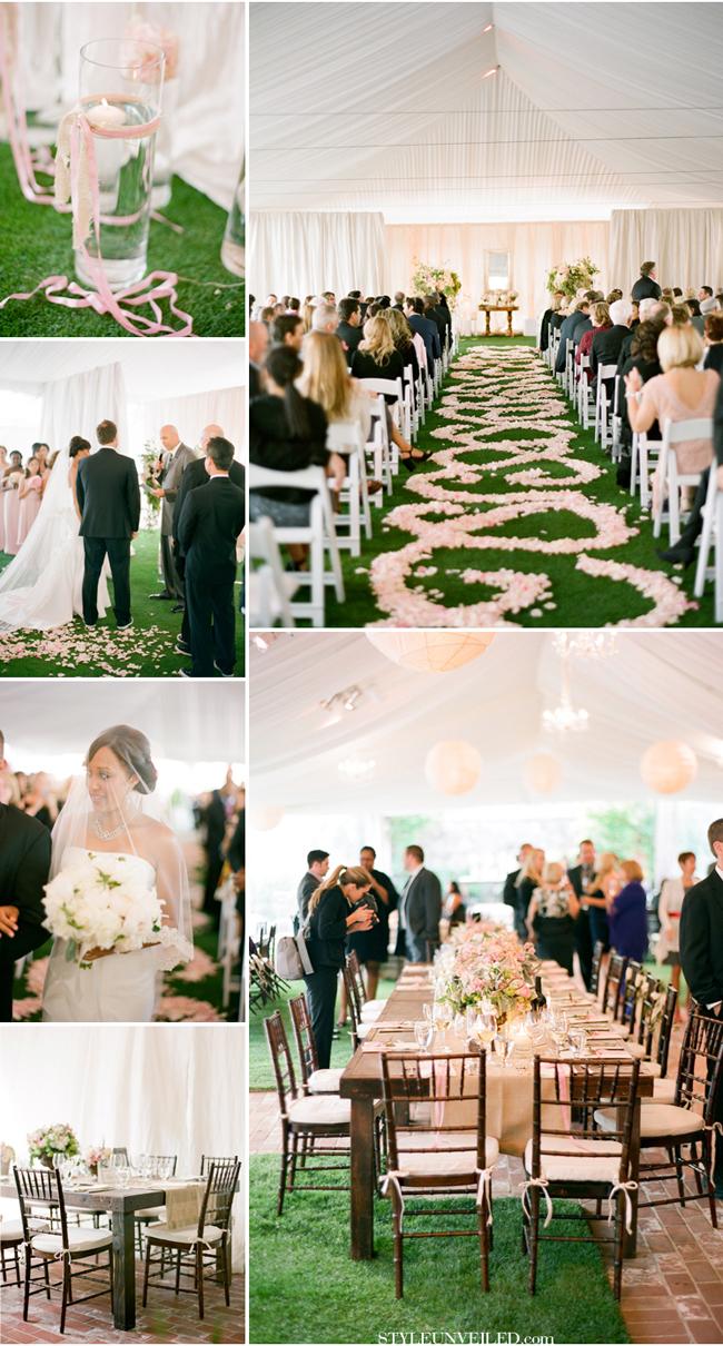 Wedding blog for inspiration