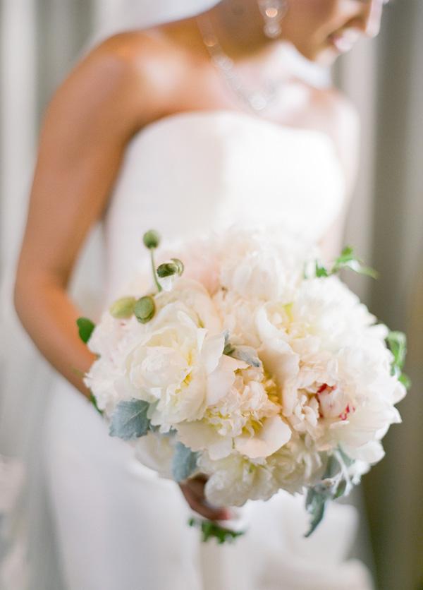 Tamera Mowry's Wedding