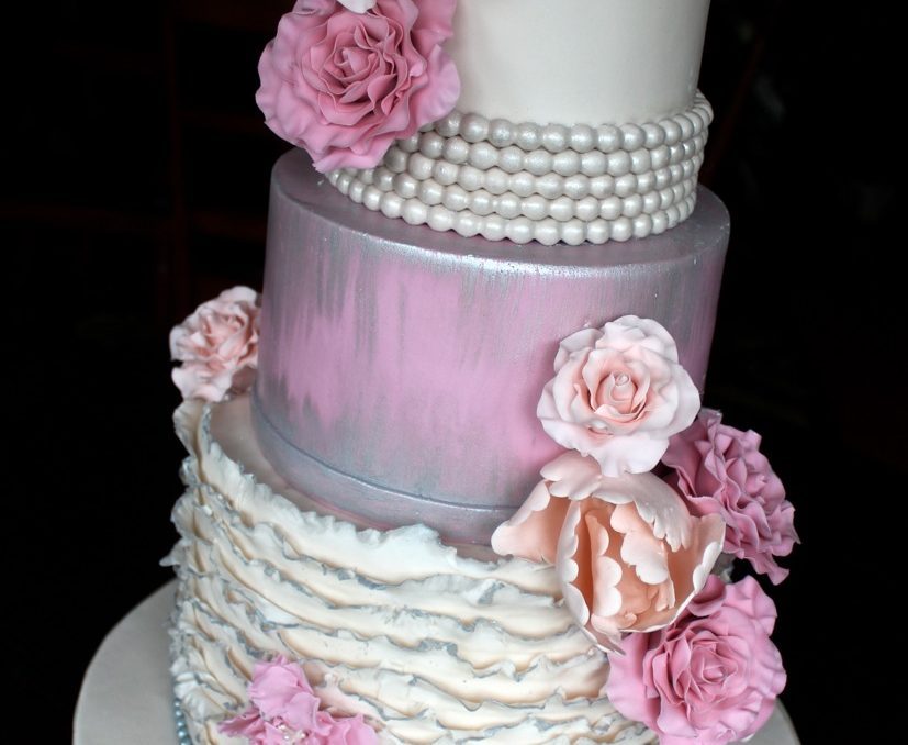 Ottawa Wedding Cakes