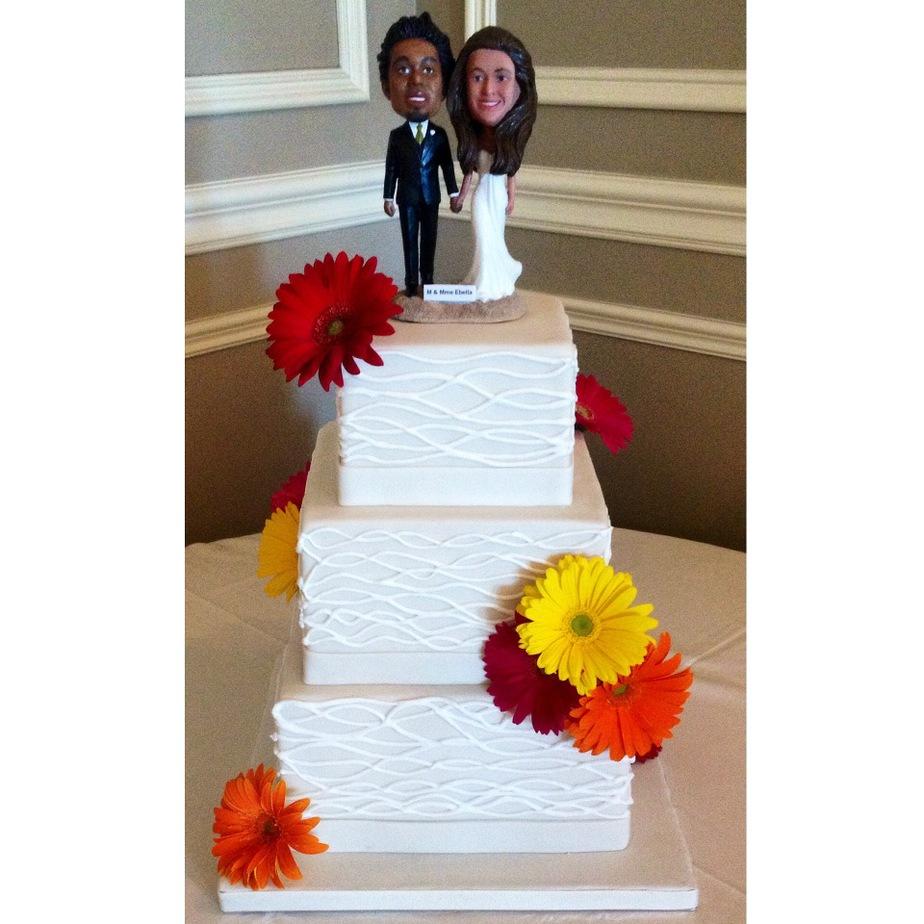 Ottawa Wedding cakes