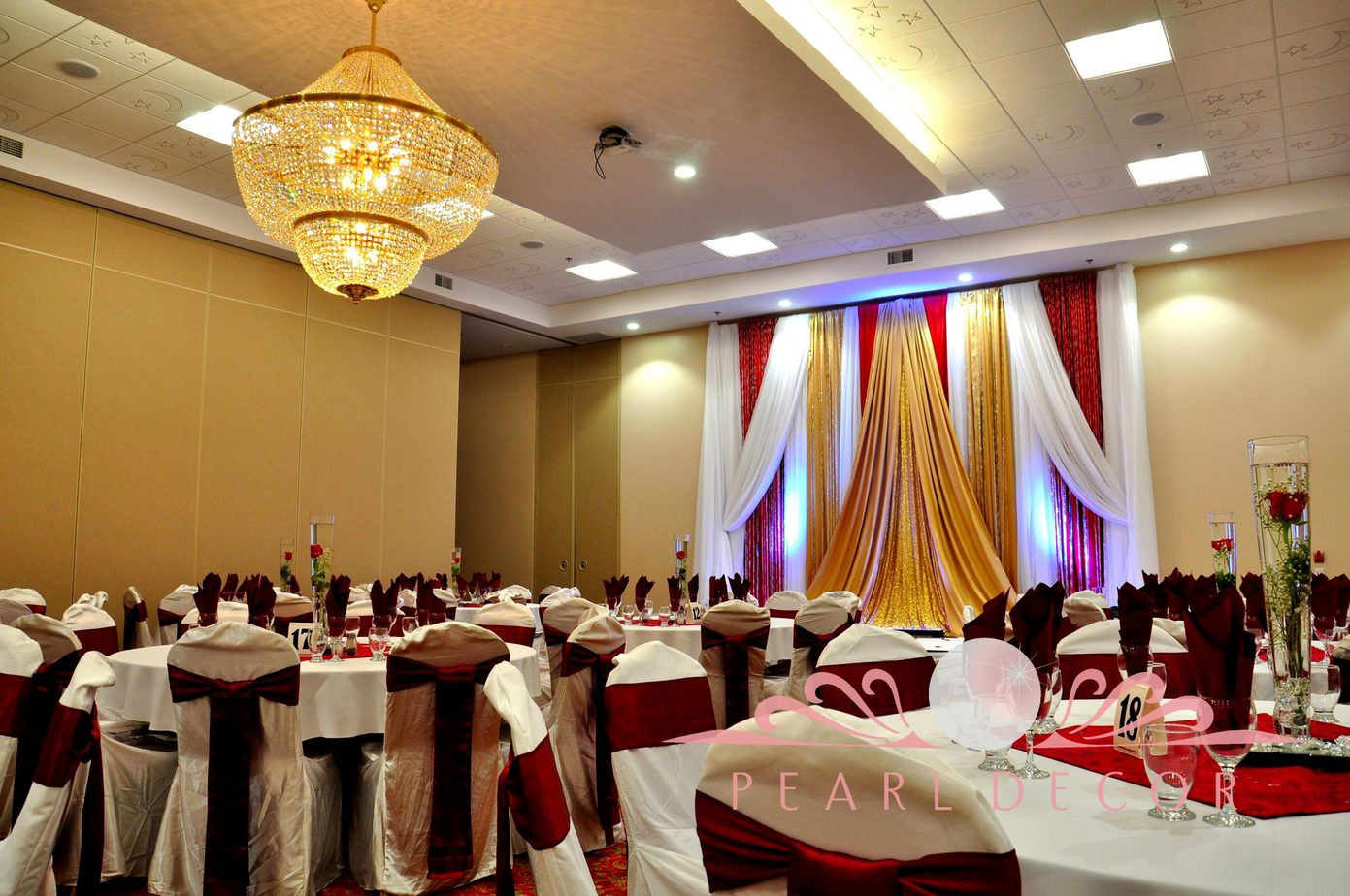 Ottawa Wedding Decorator