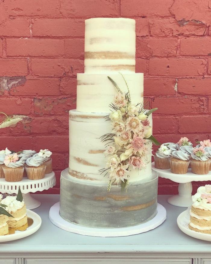 Thimblecakes in Ottawa. Ottawa wedding cake artist!