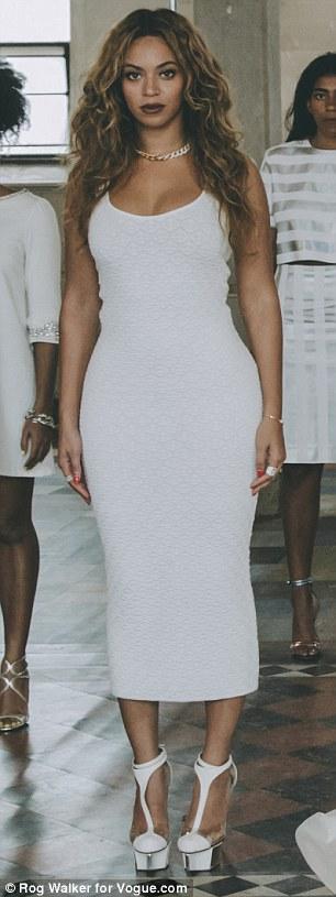 Solange wedding photos