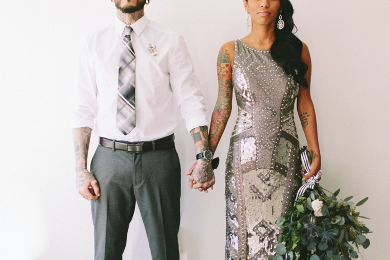 chic-modern-industrial-wedding-inspiration