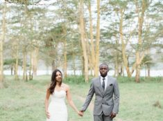 Kenyan Wedding
