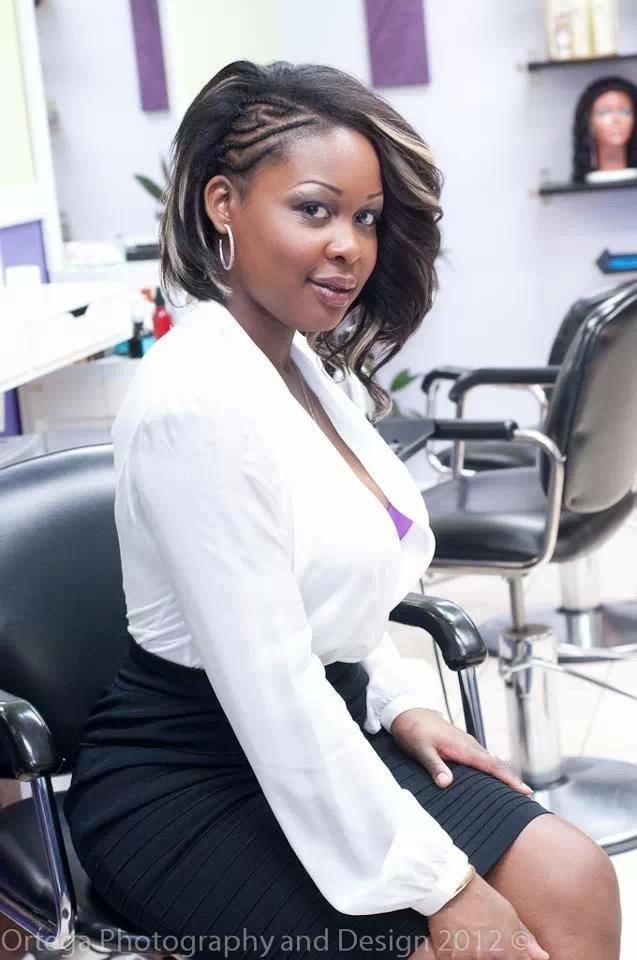 12 black female entrepreneurs in Ontario-Curly Hair Designs