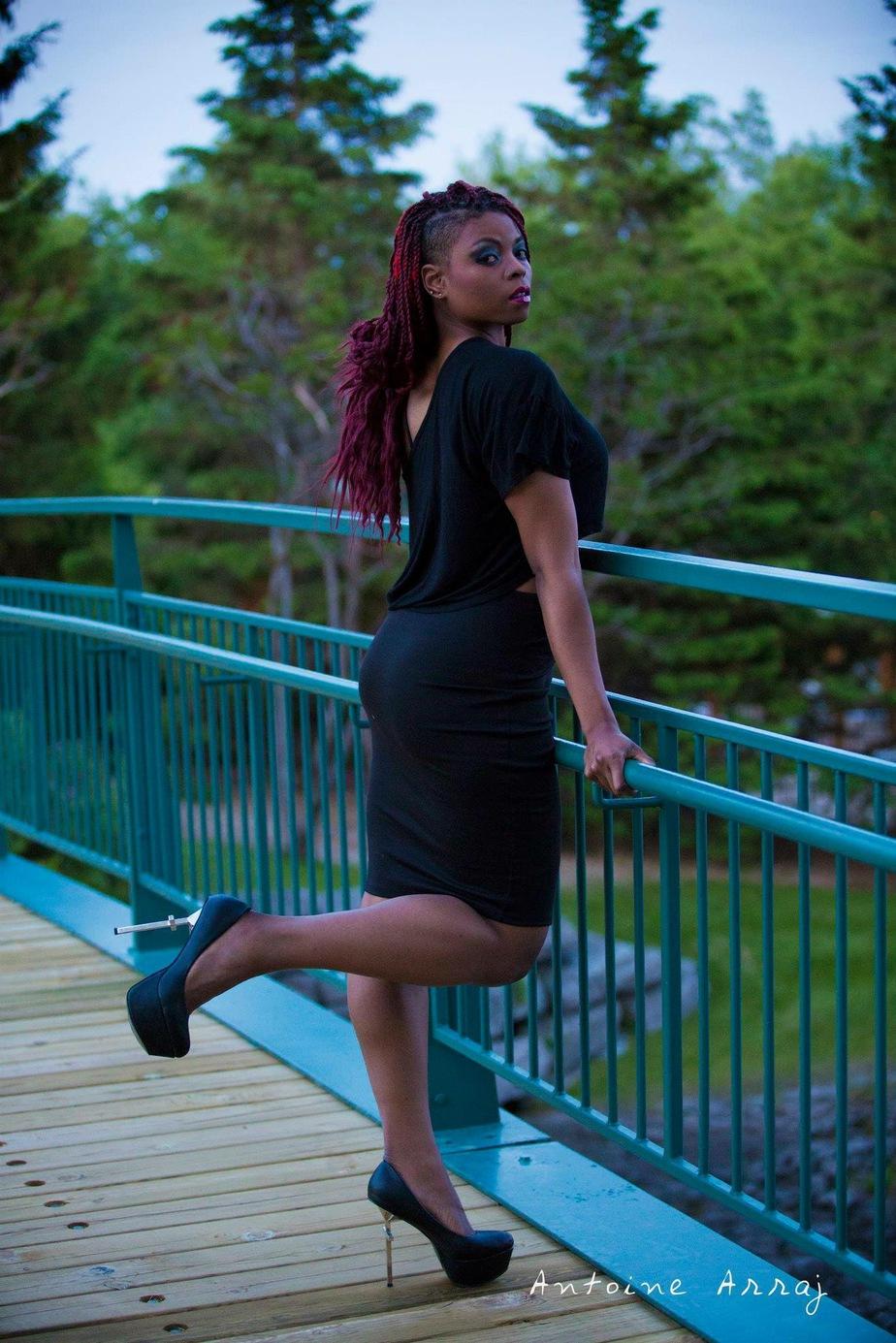 Nancita Kapi Ontario female entrepreneur