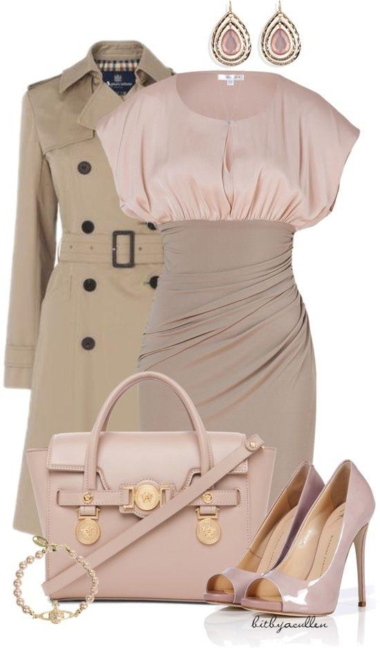 Dress for success culture chic affair