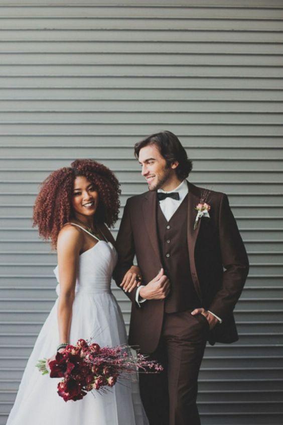 Wedding relationship