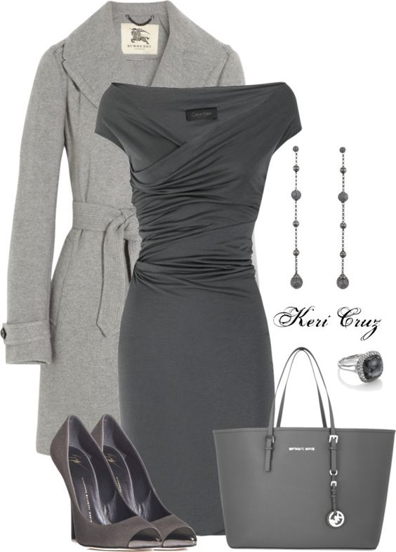 Dress like Olivia pope