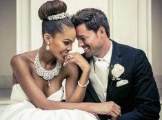 24 photos that show interracial couples