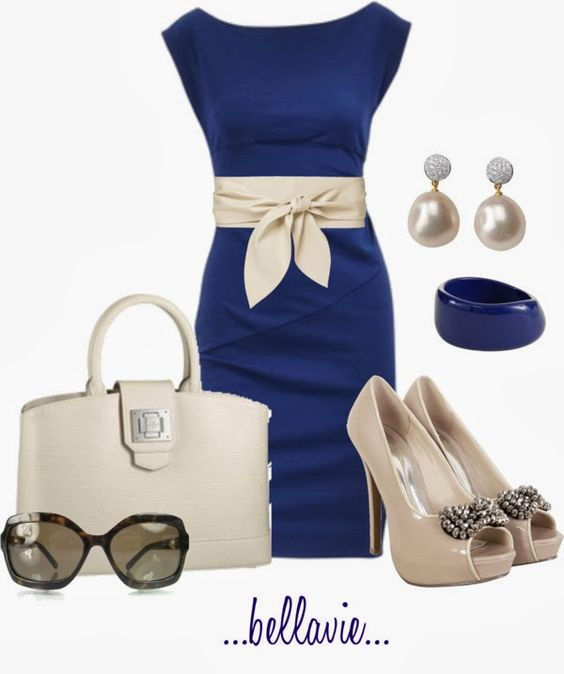Business Inspire outfits