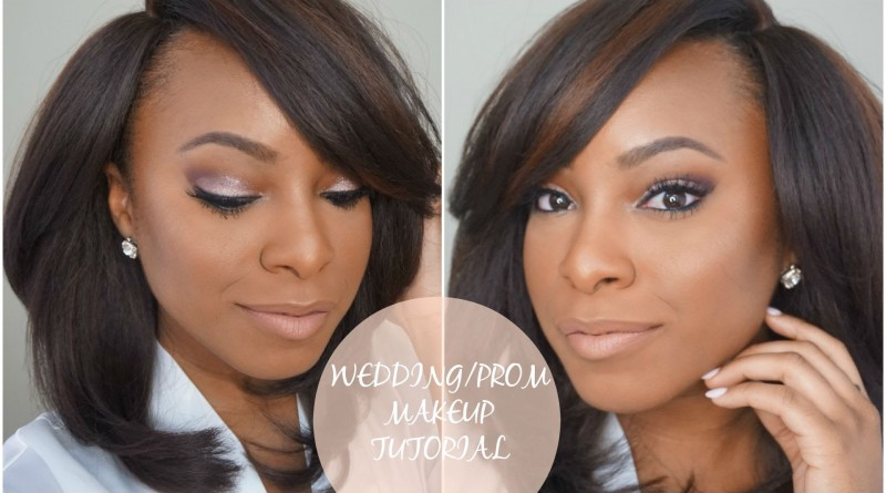 Full Coverage Makeup For Wedding : Soft Bridal Glam Culture Weddings and PR Firm