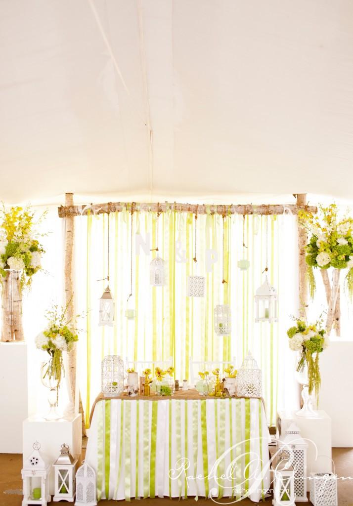 rachel a clingen wedding planner