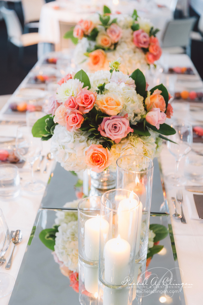 Coral-Pink-Wedding-Centrepieces-Malaparte-rachel clingen