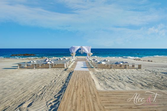 Destination wedding decor 4