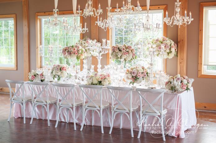 the best wedding designer in canada rachel a clingen. Black Bedroom Furniture Sets. Home Design Ideas