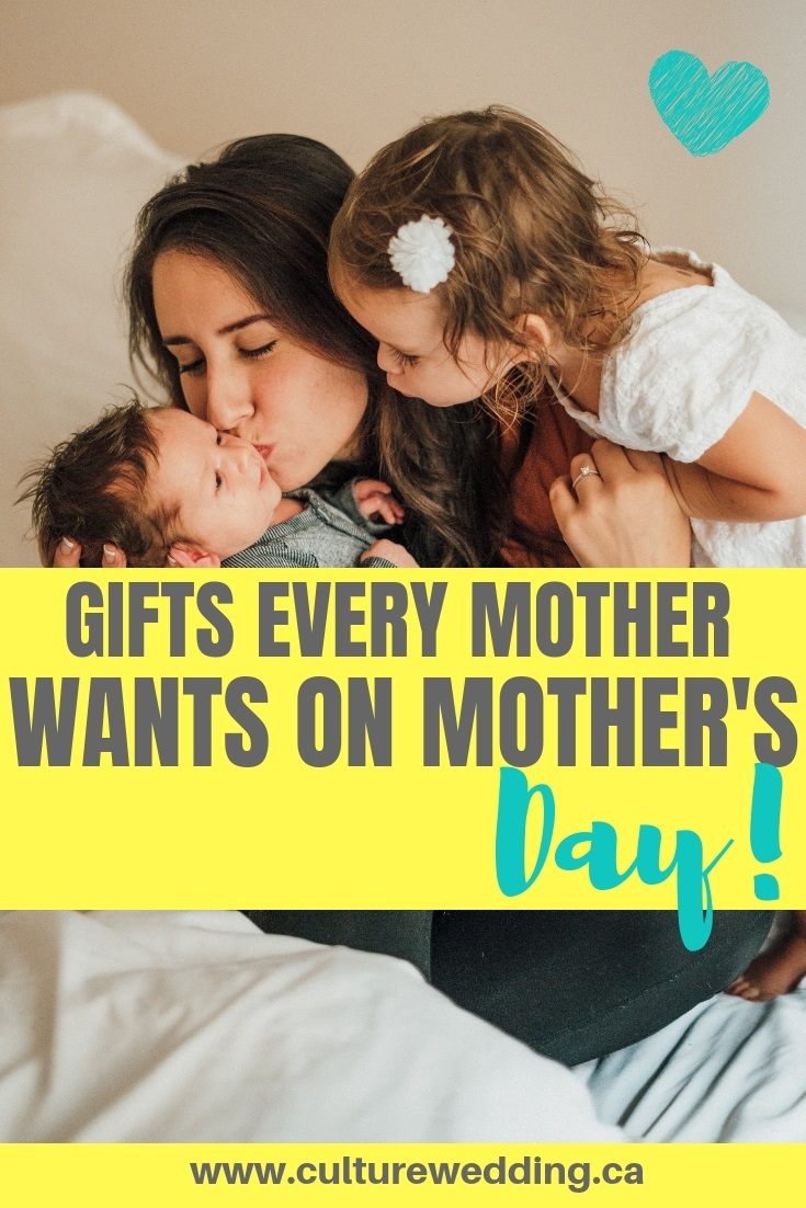 What's a good Mother's day gift? What is the best gift for mother? Here is our top Mother's Day gift guide designed to inspire you to get the best gift for Mother's day! #mothersday #giftguides