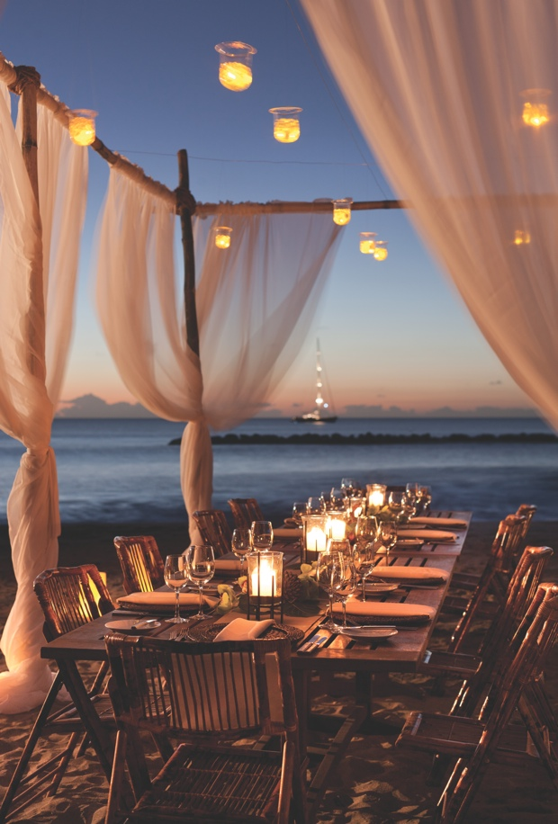 caribbean-destination-beach-wedding-hanging-candles