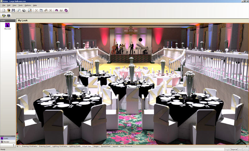 Highly Recommended For Event Designers Vivien
