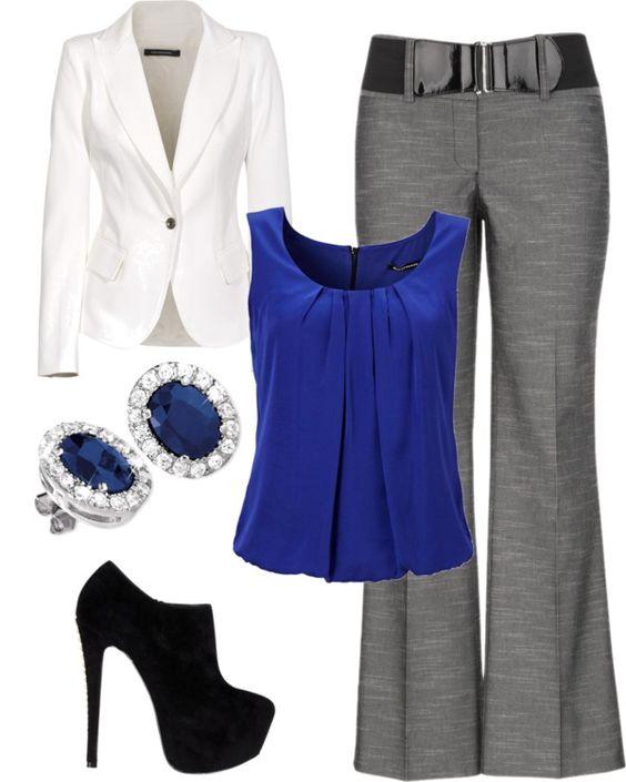 wedding planner's fashion