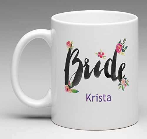 Gift for the bride