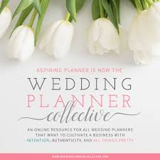 wedding planner collective