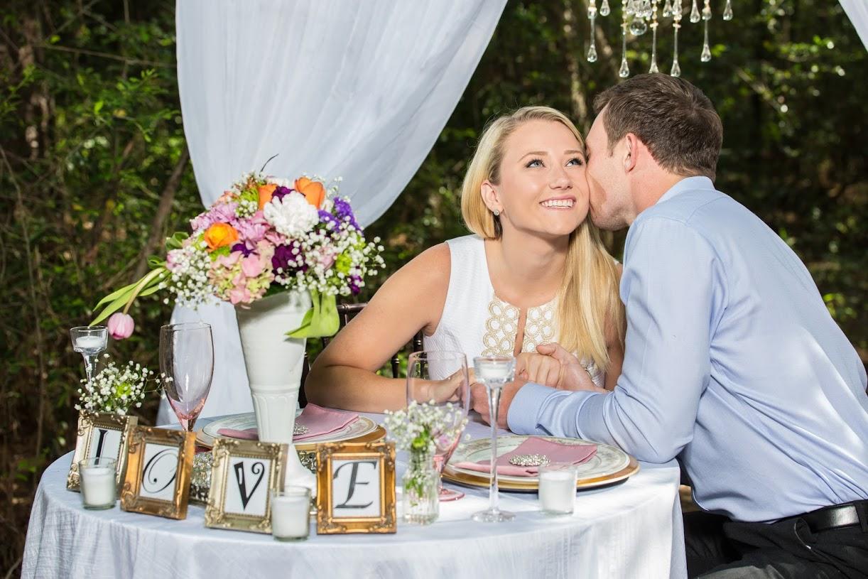 Wedding Style shoots