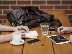 Creating Collaboration opportunities with other Professionals