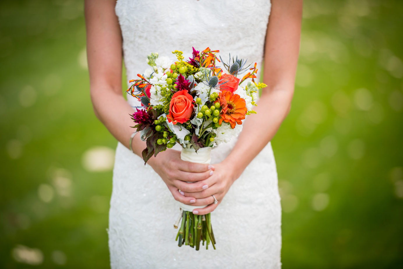 How following up with your wedding leads can land you more business