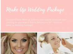 How to Create Wedding Packages for your Business That Sell?