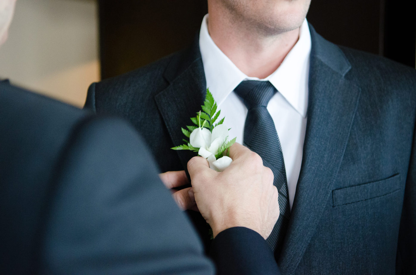 How to Choose Your Groomsmen