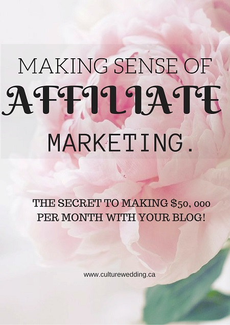 Making Sense of Affiliate Marketing with Michelle Schroeder-Gardner