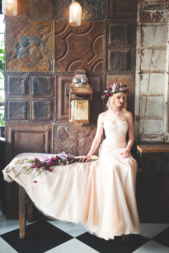Raw Elegance Bridal-Shoot-by Maiden Moose Photography