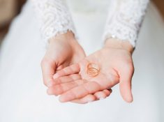 wedding on a budget for brides