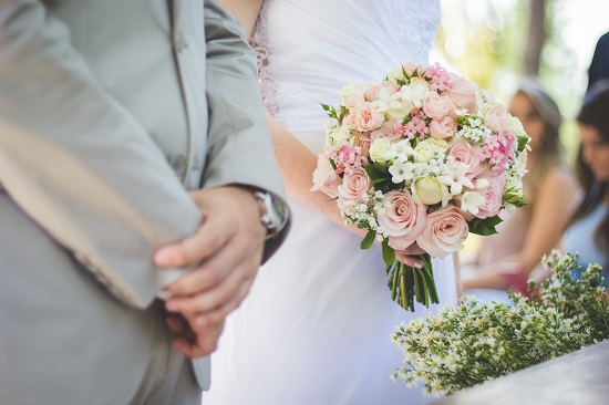 Plan your wedding on a budget