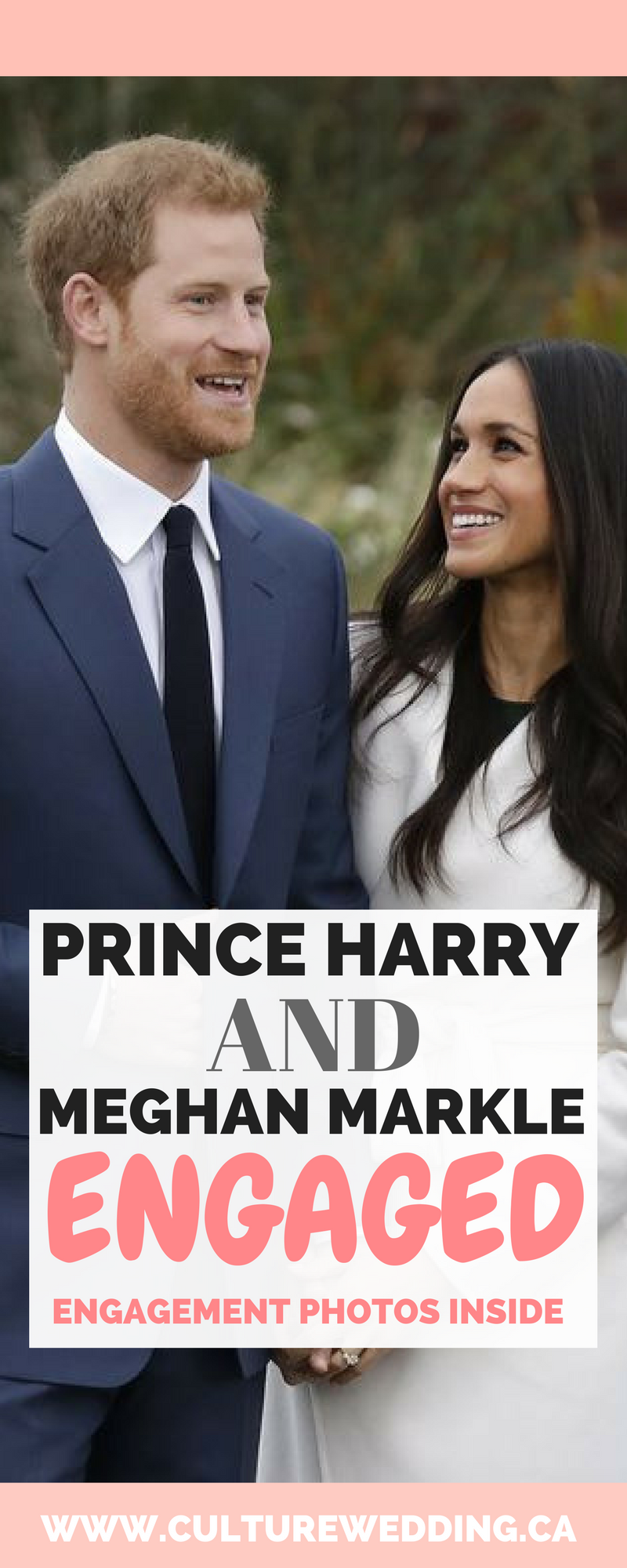 Prince harry engaged