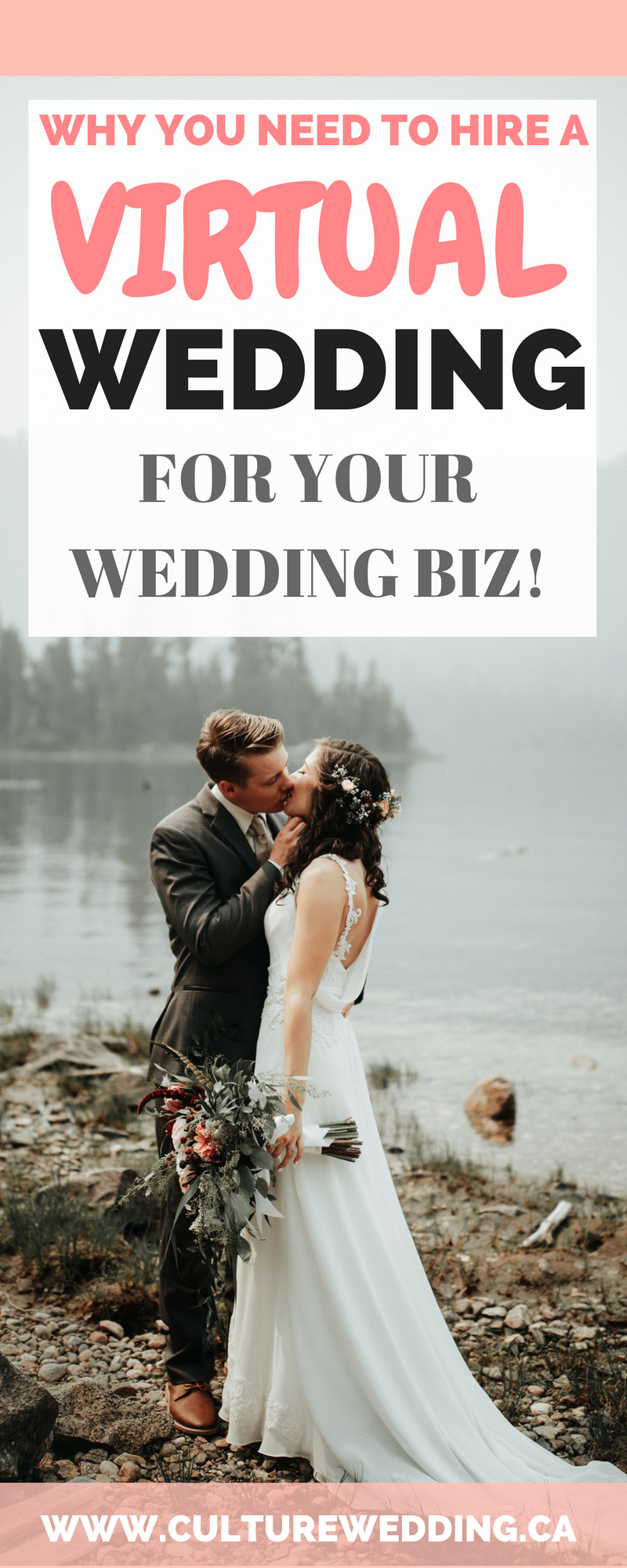 Why You Need to Hire a Virtual Assistant for Your Wedding Business