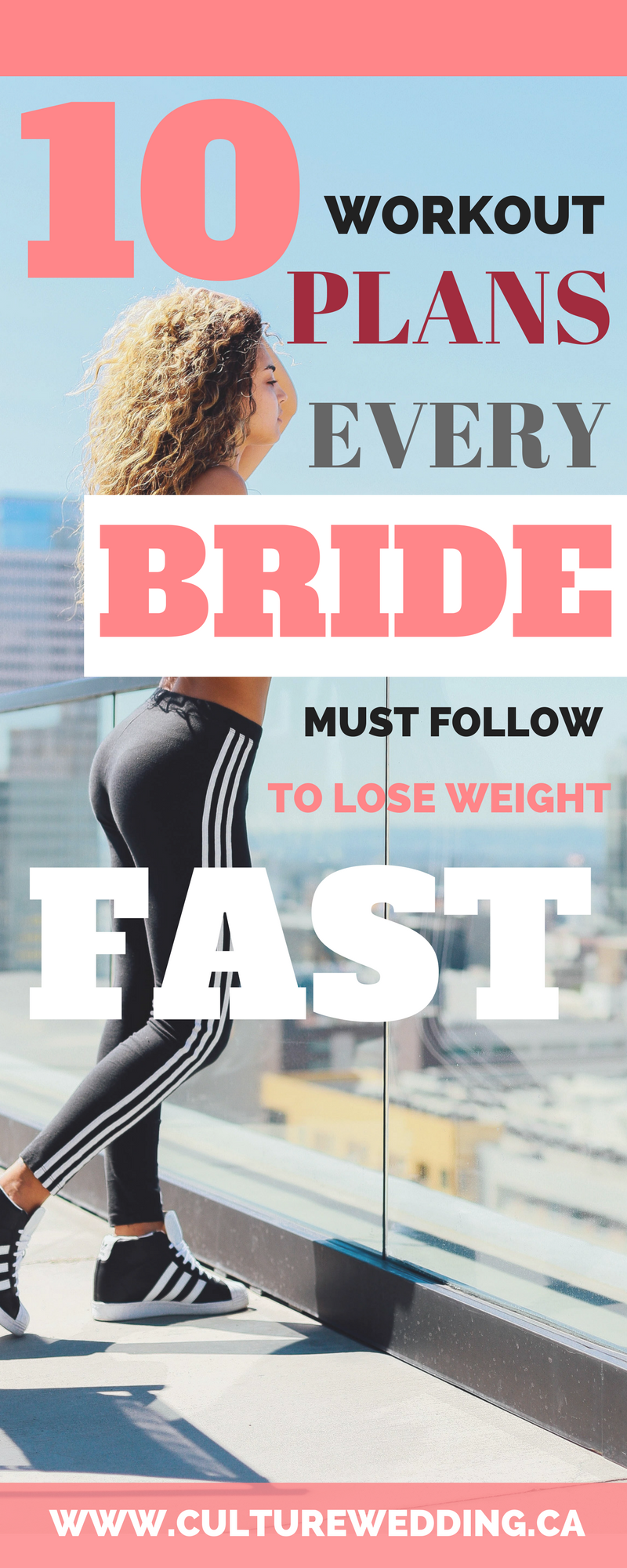 Lose weight fast for brides.
