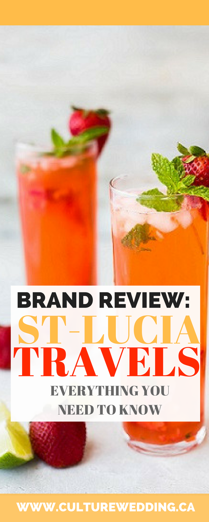 St. Lucia Travels