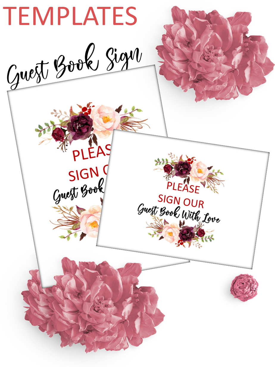 If you are looking for DIY Wedding guest book signs to display on your big day, check out this one. It has Please Sign Our Guest Book written on it. Wedding Sign, Wedding Day Signs, Guestbook, Wedding Signage, Wedding, Wedding Guest Book, Guest Book Wedding #weddingsigns #guestbook #diyguestbook
