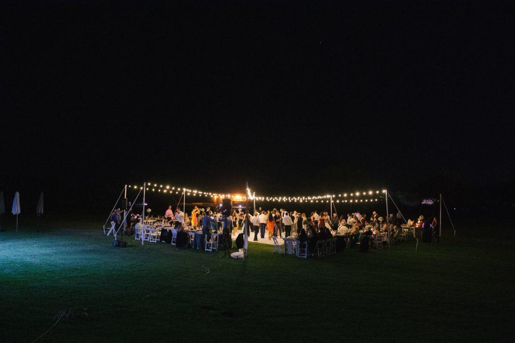 Micheal and Natasha's Outdoor Elegant Rustic Wedding