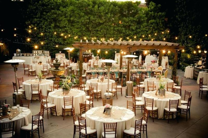 5 Diy Homemade Wedding Decorations For Couples On A Budget
