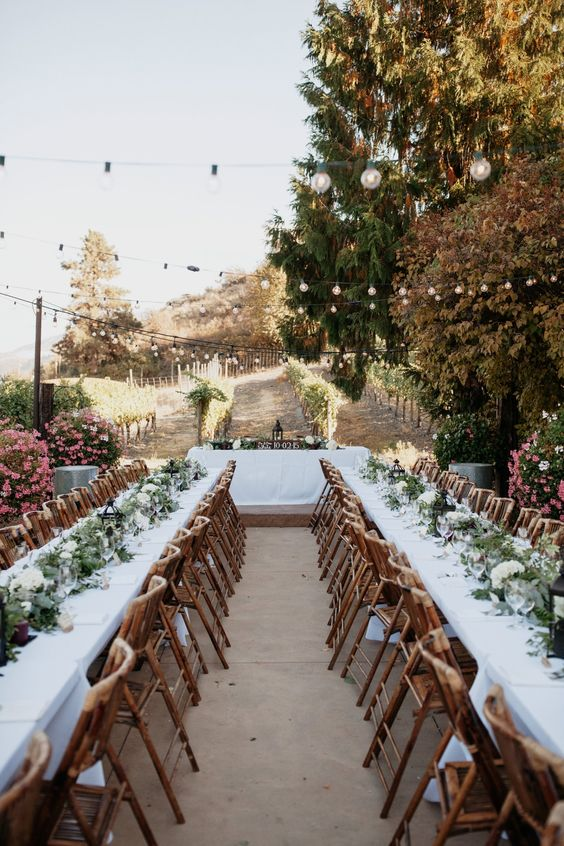 rustic outdoor wedding reception. rustic outdoor wedding ideas that are unique. Rustic wedding decoration ideas. Rustic decorations on a budget. Rustic wedding planning ideas. Rustic decorations for a wedding. Cheap rustic wedding ideas. Outdoor wedding ideas on a budget. DIY outdoor wedding ideas. #rusticwedding