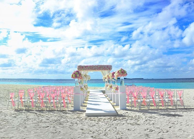 The Best Destination Wedding Locations In The Caribbean: The Best Destination Wedding Locations In The Caribbean