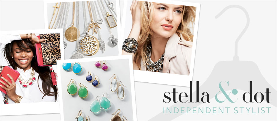 Become a Stella & dot stylist. How to make extra money working from. Make more money as a stay at home mom. How to make money fast working from home. How to make money from home. Online job ideas for moms. Make money from home tips. Side hustle. Working from home ideas #ladiesmakemoney #makemoneyfromhome