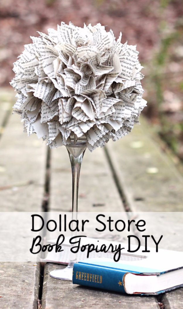 15 Elegant DIY Wedding Decor ideas from the Dollar store