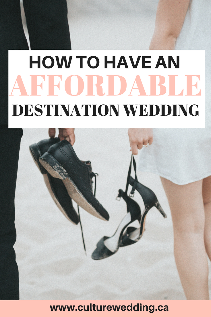 affordable Destination Weddings on a Budget. all inclusive destination wedding budget. tips for planning a destination wedding. planning a destination wedding the beach. planning a wedding on a budget ideas saving money. #destinationwedding #budgetwedding