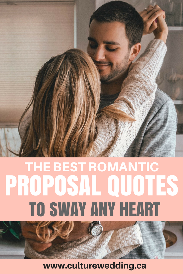 Are you thinking of proposing to her? Not sure what to say during your engagement proposal? Here are a few engagement quotes to help you. I said Yes! Best engagement quotes to use when proposing. #engagementquotes #shesaidyes #Isaidyes #engagementring #lovequotes