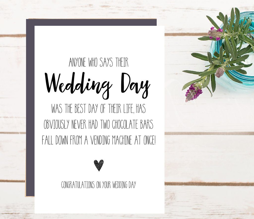 Wedding Card Wishes.How To Write The Perfect Wedding Wishes The Couple Will Love